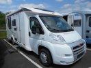 achat  Burstner Nexxo T 687 CAMPING CARS DE TOURAINE