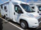 achat  Burstner Travel Van T 620 G CAMPING CARS DE TOURAINE