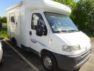 achat camping-car Challenger 100