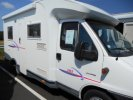 achat  Challenger 101 CAMPING CARS DE TOURAINE