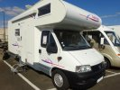 achat camping-car Challenger 153