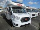 achat camping-car Challenger 328 Graphite Anniversary