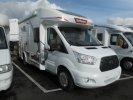 achat  Challenger Genesis 190 CAMPING CARS DE TOURAINE