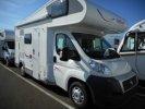 achat  Challenger Genesis 21 CAMPING CARS DE TOURAINE