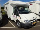 achat camping-car Challenger Genesis 36