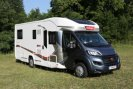 achat  Challenger Mageo 288 Eb CAMPING CARS DE TOURAINE