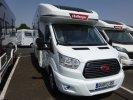 Neuf Challenger Quartz 380 vendu par CAMPING CARS DE TOURAINE