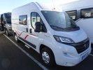 achat camping-car Challenger Vany V 114 S