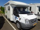 achat  Chausson Flash 02 CAMPING CARS DE TOURAINE