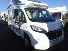 Occasion Chausson Titanium 610 vendu par CAMPING CARS DE TOURAINE