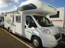 achat camping-car Chausson Welcome Top 58