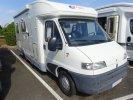 Occasion CI Cipro 15 vendu par CAMPING CARS DE TOURAINE