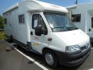 achat camping-car CI Riviera 55 Special P