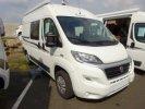 achat  Dreamer D 42 CAMPING CARS DE TOURAINE