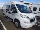 Occasion Dreamer D 42 vendu par CAMPING CARS DE TOURAINE