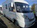 achat camping-car Eriba Jet 507