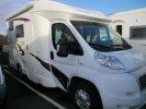 achat camping-car Eura Mobil Profila Pt 590 Fb