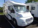 Occasion Eura Mobil Profila T 680 QB vendu par CAMPING CARS DE TOURAINE
