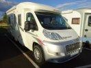 achat camping-car Fleurette Migrateur 73 LD