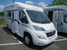 achat camping-car Florium Baxter 60 Lg