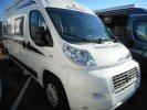 achat  Font Vendome Leader Van CAMPING CARS DE TOURAINE