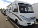 achat camping-car Hymer B 575 Star Light