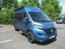 Neuf Hymer Camper Vans Free 540 Blue Evolution vendu par CAMPING CARS DE TOURAINE