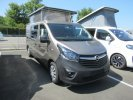 JCG Creations Opel Vivaro