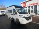 achat camping-car Karmann Davis 540
