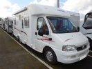 Occasion Rapido 7087 C vendu par CAMPING CARS DE TOURAINE
