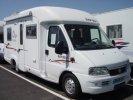 achat  Rapido 742 C CAMPING CARS DE TOURAINE