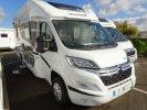 achat  Sunlight T 64 CAMPING CARS DE TOURAINE