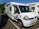 achat camping-car Weinsberg Imperiale S 670