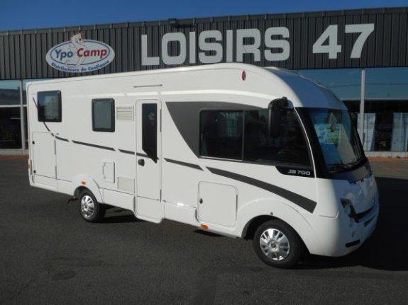 cote argus itineo tb 700 l 39 officiel du camping car. Black Bedroom Furniture Sets. Home Design Ideas