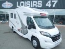 achat  Challenger Genesis 288 Eb YPO CAMP LOISIRS 47