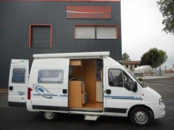 Adria Van Club