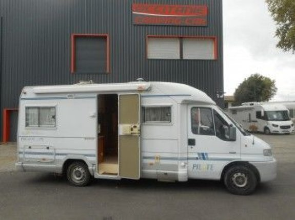 cote argus levoyageur px 5 l 39 officiel du camping car. Black Bedroom Furniture Sets. Home Design Ideas