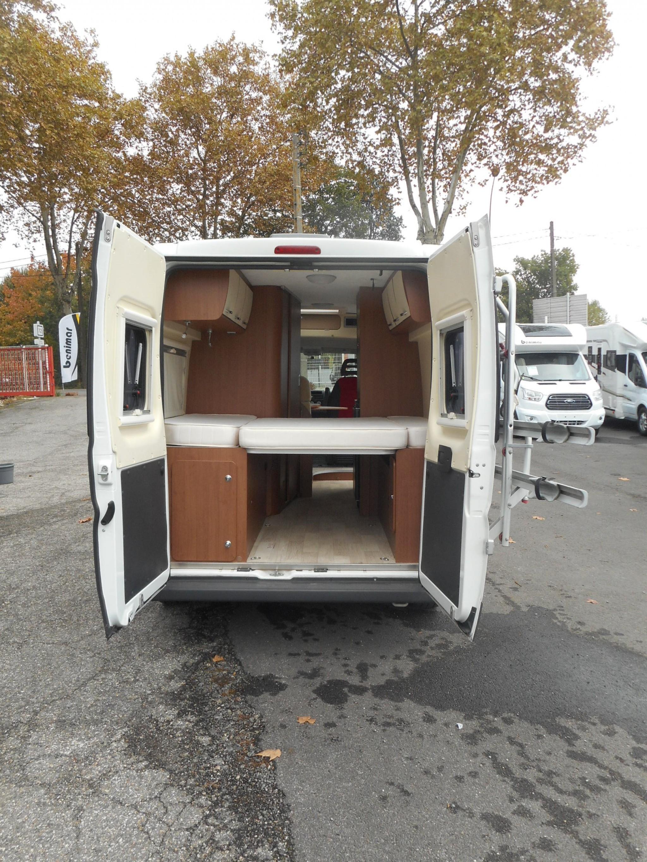 chausson twist 02 occasion de 2013 - fiat - camping car en vente  u00e0 fenouillet  haute-garonne