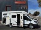 Neuf Benimar Tessoro 440 Up vendu par OCCITANIE CAMPING-CARS