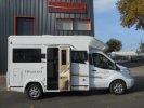 achat camping-car Benimar Tessoro 481 Northautokapp