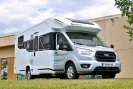 achat camping-car Benimar Tessoro 495 Up