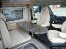 Burstner City Van 600 C