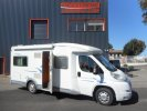 Occasion Chausson Flash 08 vendu par OCCITANIE CAMPING-CARS