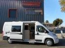 achat camping-car Dreamer D 55