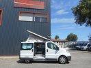 Occasion Renault Trafic vendu par OCCITANIE CAMPING-CARS