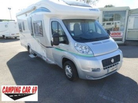 Chausson Sweet Cosy