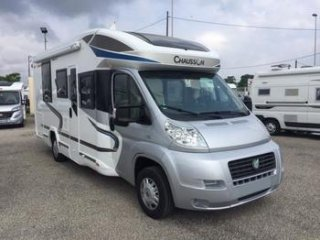 Chausson Welcome 618