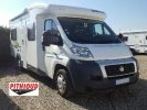 achat camping-car Chausson Flash 08