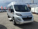 achat camping-car Globecar Globestar 600l