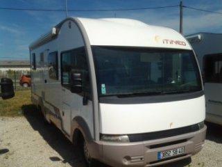 Itineo LB 690
